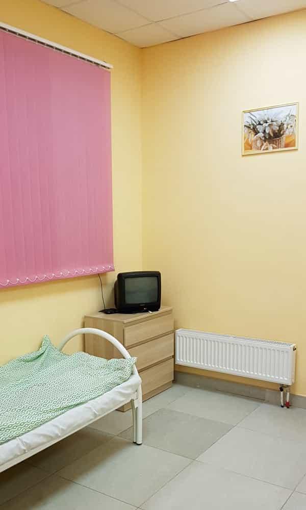 Пансионаты для пожилых людей петрозаводск дома престарелых при монастырях